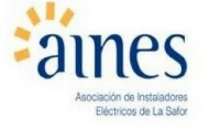 electricidad llopis -aines